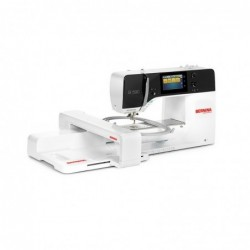 Bernina 590 sewing machine