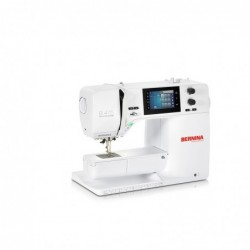Bernina 475 Quilters edition sewing machine