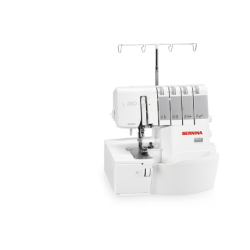 Bernina Overlocker L450